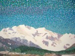 Pointillism Detail 13