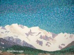 Pointillism Detail 14