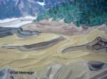 Pointillism Detail 26