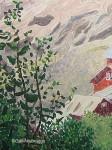 Pointillism Detail 35