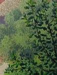 Pointillism Detail 36
