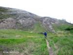 Well-Worn Butte Trail