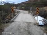 Archangel Road bridge