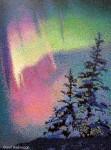 Aurora Borealis Painting Phase 11