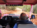 The Ultimate Adventure in a Pink Jeep