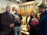 Great Show at Aurora Fine Art Gallery, Anchorage