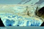 """Buy Original Painting """"Glacial Monolith"""" Holgate Glacier, Alaska"""