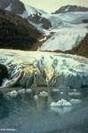"SOLD Original Painting ""Terminal Ice"" Holgate Glacier, Alaska"