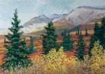 "Buy Original Painting – ""Timberline"""