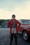 Alaska Artist Niebrugge 1976