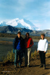 The Niebrugges Explore Denali 1998