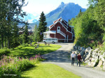 Kennicott Glacier Lodge an Artists Paradise