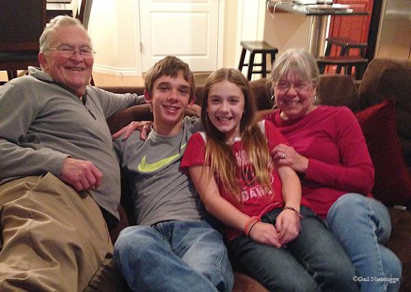 B,G&Grandkids