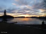 Another Fabulous Alaska Winter Sunset