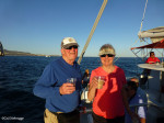 Sunset Cruise; Baja